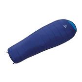 【南紡購物中心】ATUNAS 900型超輕纖維睡袋(歐都納/睡墊/登山/10度C/露營旅遊)