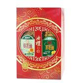 台糖油禮禮盒(葵花+芥花)【愛買】