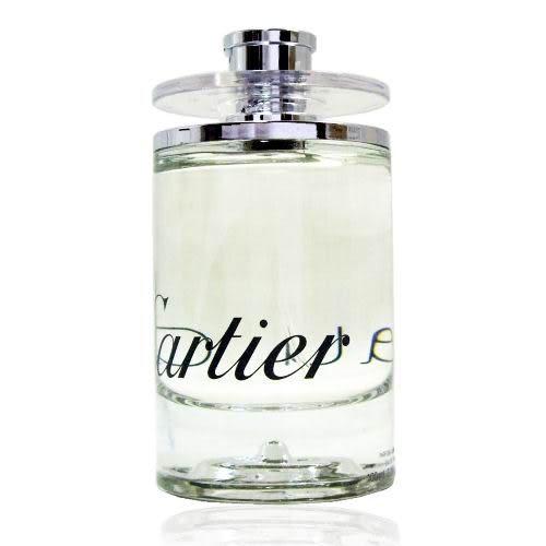 Cartier Eau de Cartier 卡地亞之水淡香水 100ml