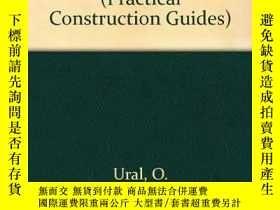 二手書博民逛書店Construction罕見of Lower-Cost Hous