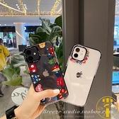 適用iphone12pro max蘋果11手機殼x/xs女xr透明8plus手機套【雲木雜貨】