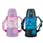 【象印】0.62L童用保溫瓶-藍色 SP-JA06-AZ