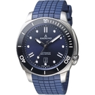 Anonimo NAUTILO Classic義大利海軍機械錶-海潮藍 AM100209006A03