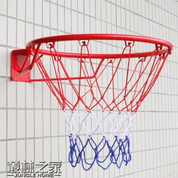 ▶宏登室外成人籃球框 標準籃球戶外籃球圈 壁掛式投籃球架籃球板