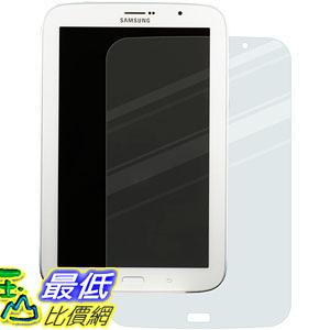 [106美國直購] 手機保護膜 OtterBox Clearly Protected Vibrant Screen Protector for Samsung GALAXY Note 8.0