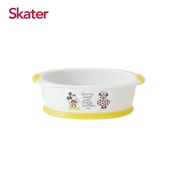 Skater 離乳深口盤(400ml)-米奇[衛立兒生活館]