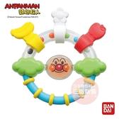 日本 ANPANMAN 麵包超人- NEW寶寶的第一個玩具(3個月-)BD706249