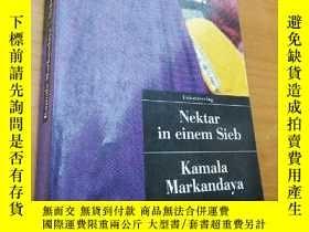 二手書博民逛書店nektar罕見in einem siebY16663 Mark