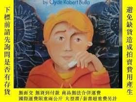 二手書博民逛書店THE罕見CHALK BOX KID(外文原版、請看圖)Y25446 SCHOLASTIC