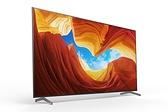 新竹推薦音響《名展影音》SONY KM-55X9000H 55吋 4K LED 背光智慧液晶電視
