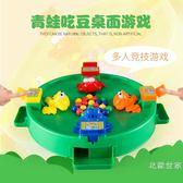 貪吃青蛙吃豆玩具大號搶珠親子互動啟蒙桌面游戲兒童益智促銷大減價!