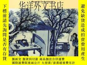 二手書博民逛書店【罕見】上海博物館與英國巴特勒家族所藏 butler 十七世紀景