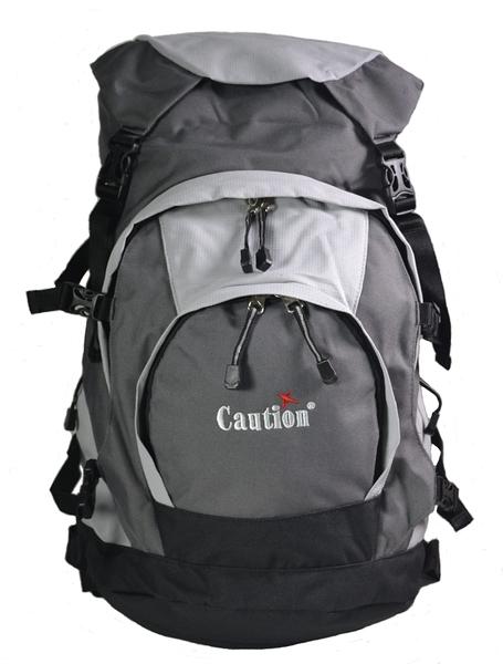 登山 背包 中 Caution 可欣 971 氣質灰(福利品)