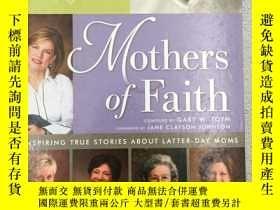 二手書博民逛書店Life罕見Lessons from Mothers of Fa