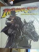 【書寶二手書T4/影視_PNM】Indiana Jones et la derniere croisade