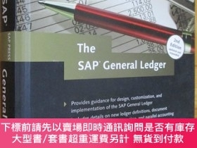 二手書博民逛書店The罕見SAP General Ledge(2nd Edition),16開,精裝Y255351 見圖 Ga