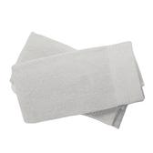 五星級飯店毛巾-迷霧灰【愛買】