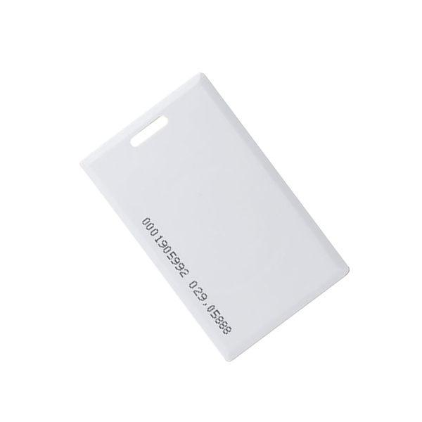 ID考勤卡 ID感應卡 雙面印刷 感應智能ID卡 ID門禁卡【KC-18】