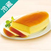 鬆軟綿密優質橢圓乳酪蛋糕1盒【愛買冷藏】