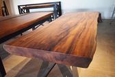 樟木板 218x87.5(62)x10 cm