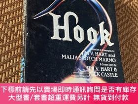 二手書博民逛書店Hook罕見Terry BrooksY9068 Jim V. Hart Arrow Books 出版1991