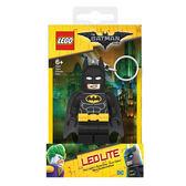 【 樂高積木 LEGO 】LED 鑰匙圈 - 蝙蝠俠電影 - 蝙蝠俠╭★ JOYBUS玩具百貨