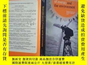 二手書博民逛書店Natural罕見Resources and the Environment Series Volume 6 Re