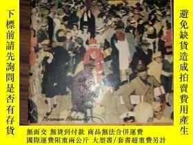 二手書博民逛書店民國外文小說罕見Post Yarns- The Sergeant was a shy man…and other