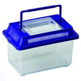 爬蟲 寵物 飼養箱 小型