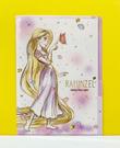 【震撼精品百貨】公主 系列Princess~5P層資料夾-樂佩85066