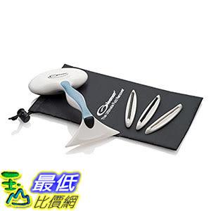 [美國直購] Gleener GL-PB-01-GR 三刀頭二合一除毛球器 Ultimate Fuzz Remover Fabric Shaver and Lint Brush