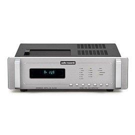 【音旋音響】audio research CD9真空管唱盤/DAC 公司貨 有保固