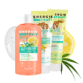 Energie Fruit 有機舒活暖柚組合