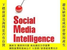 二手書博民逛書店Social罕見Media IntelligenceY364682 Wendy W. Moe Cambridg
