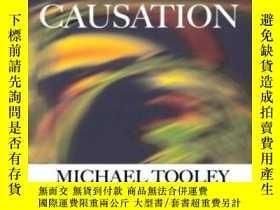 二手書博民逛書店Time,罕見Tense, And CausationY255562 Michael Tooley Oxfor