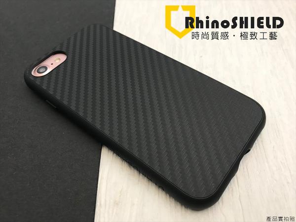 贈玻璃貼 蜂巢緩衝【犀牛盾碳纖維卡夢】蘋果 iPhone 7 8 Plus X XR XsMax 手機殼套保護套殼背蓋套殼