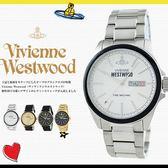 【人文行旅】Vivienne Westwood | VV063SL 英國時尚精品腕錶