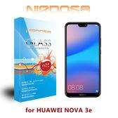 【愛瘋潮】NIRDOSA HUAWEI 華為 nova 3e 9H 0.26mm 鋼化玻璃 螢幕保護貼