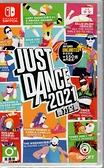 【玩樂小熊】現貨 Switch遊戲 NS 舞力全開 2021 Just Dance 2021 中文版