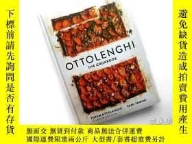 二手書博民逛書店Ottolenghi:罕見The Cookbook 奧圖藍吉食譜