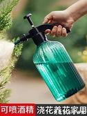 園藝氣壓式噴壺消毒專用澆花家用高壓小噴水噴霧器澆水壓力灑水壺 創意家居