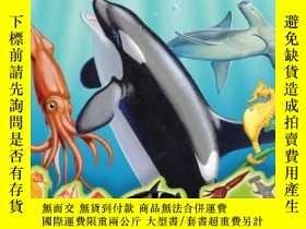二手書博民逛書店Totally罕見Sea Creatures 全都是海洋生物Y449926 Dennis Schatz 著;