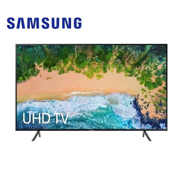 ★限量送博依行李秤重計 三星 SAMSUNG 49吋 4K UHD液晶電視 UA49NU7100WXZW / 49NU7100 台灣製造