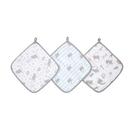 Aden & Anais 方巾3入-熱氣球小飛象ADDISNEWCC30007[衛立兒生活館]