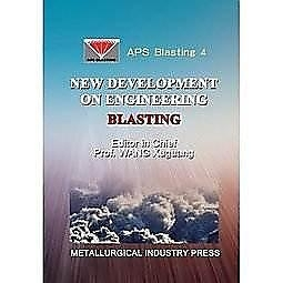 簡體書-十日到貨 R3Y【APS Blasting 4 NEW DEVELOPMENT ON ENGINEERING】 978...