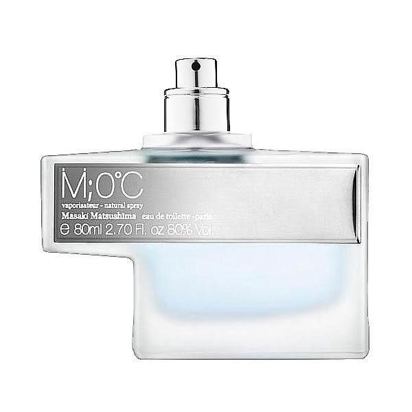 Masaki 松島正樹 M;0°C 零度男性淡香水 香水空瓶分裝5ML【七三七香水精品坊】
