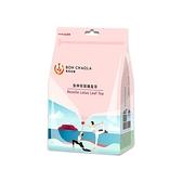 台灣茶人 洛神荷葉纖盈茶3角立體茶包(18包入)【小三美日】