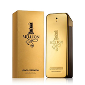 Paco Rabanne One Million百萬男性淡香水100ml【UR8D】