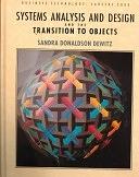 二手書博民逛書店《Systems Analysis and Design and the Transition to Objects》 R2Y ISBN:007016763X