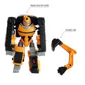 機器戰士TOBOT Mini ROCKY (YOUNG TOYS) 01071